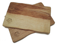 Wooden Bread Boards