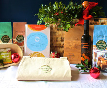 Shipton Mill Christmas Hampers