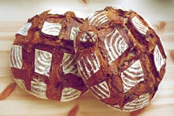 Walnut Bread Jarkko Lane