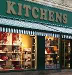Kitchens Cookshop (Bath, Bristol and Cardiff) - Our Friends