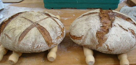 Maslin Loaves